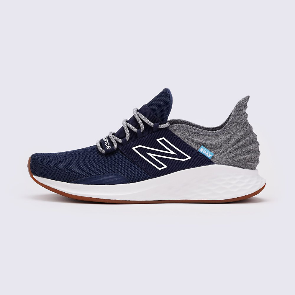 Кросівки New Balance Model FF Roav купити в інтернет-магазині MEGASPORT: ціна, фото
