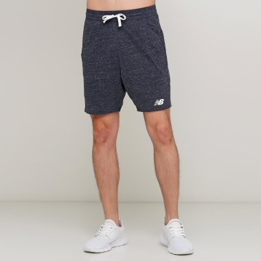 Шорты newbalance Shorts - 122498, фото 1 - интернет-магазин MEGASPORT