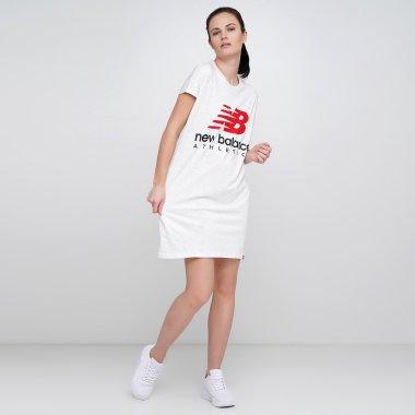 Платья newbalance Essentials Icon T - 122524, фото 1 - интернет-магазин MEGASPORT