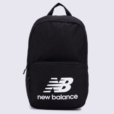 Рюкзаки newbalance Team Classic Backpack - 124894, фото 1 - інтернет-магазин MEGASPORT