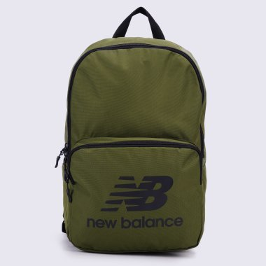 Рюкзаки newbalance Team Classic Backpack - 124895, фото 1 - інтернет-магазин MEGASPORT