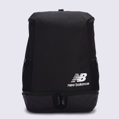 Рюкзаки newbalance Team Breathe Backpack - 127420, фото 1 - інтернет-магазин MEGASPORT