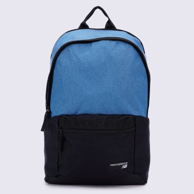 Рюкзаки newbalance Nb Sport Backpack - 124896, фото 1 - інтернет-магазин MEGASPORT