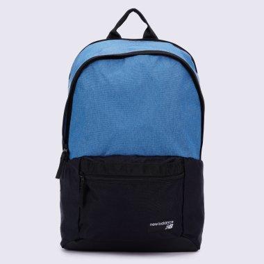 Рюкзаки newbalance Nb Sport Backpack - 124896, фото 1 - интернет-магазин MEGASPORT