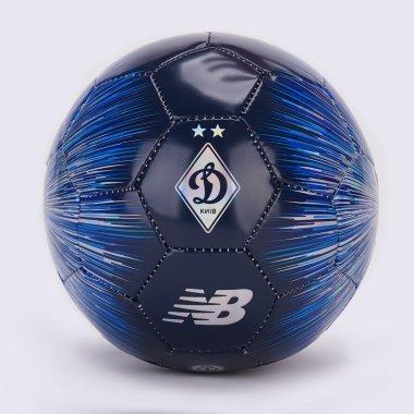 М'ячі newbalance Fcdk Iridiscent - 127426, фото 1 - інтернет-магазин MEGASPORT