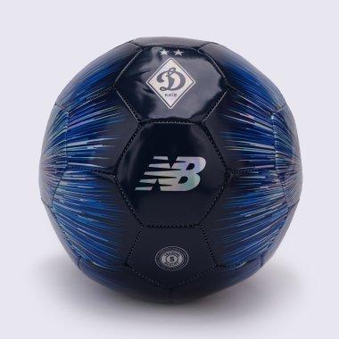 М'ячі newbalance Fcdk Iridiscent - 126338, фото 1 - інтернет-магазин MEGASPORT