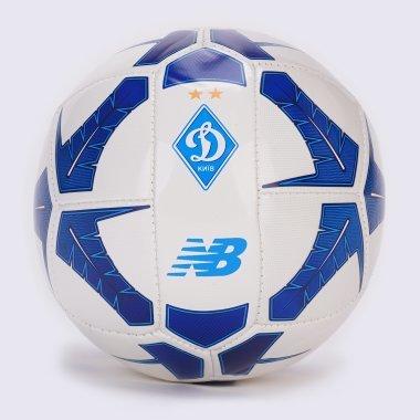 М'ячі newbalance Fcdk Dispatch - 127427, фото 1 - інтернет-магазин MEGASPORT