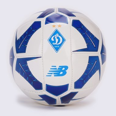 Мячи newbalance Fcdk Dispatch - 127427, фото 1 - интернет-магазин MEGASPORT