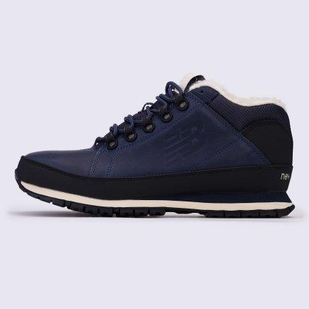 Ботинки New Balance Model 754 - 71383, фото 1 - интернет-магазин MEGASPORT