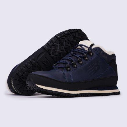 Ботинки New Balance Model 754 - 71383, фото 2 - интернет-магазин MEGASPORT