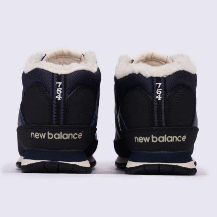 Ботинки New Balance Model 754 - 71383, фото 3 - интернет-магазин MEGASPORT