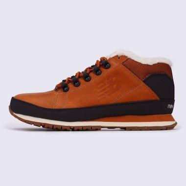 Ботинки newbalance Model 754 - 71384, фото 1 - интернет-магазин MEGASPORT
