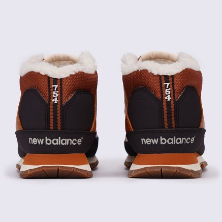 Ботинки New Balance Model 754 - 71384, фото 3 - интернет-магазин MEGASPORT