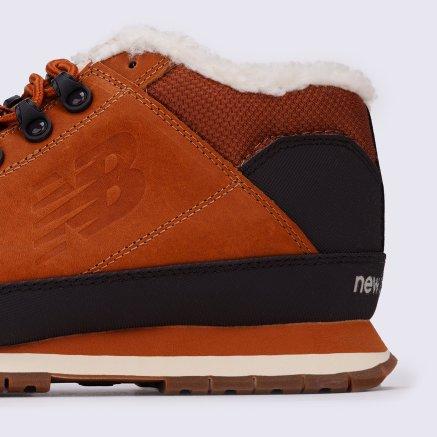 Ботинки New Balance Model 754 - 71384, фото 4 - интернет-магазин MEGASPORT