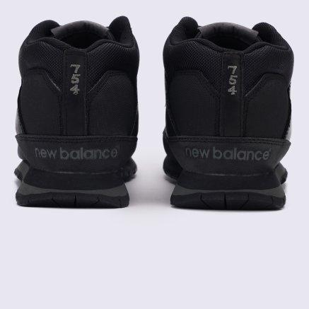 Ботинки New Balance Model 754 - 65242, фото 3 - интернет-магазин MEGASPORT