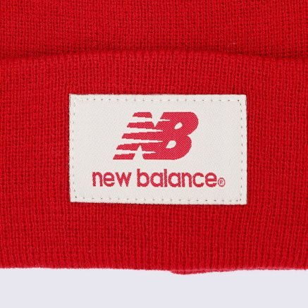 Шапка New Balance Troy - 71415, фото 3 - інтернет-магазин MEGASPORT