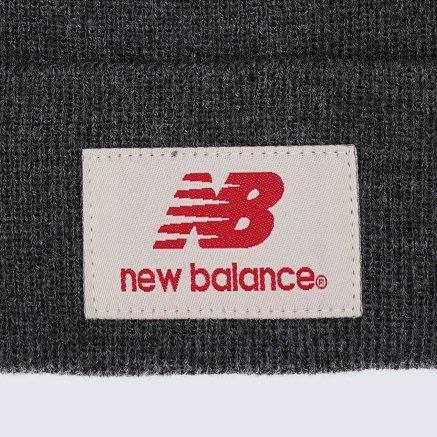 Шапка New Balance Troy - 87255, фото 3 - интернет-магазин MEGASPORT