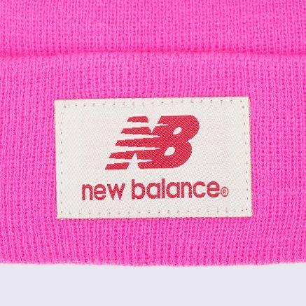Шапка New Balance Troy - 71418, фото 3 - интернет-магазин MEGASPORT