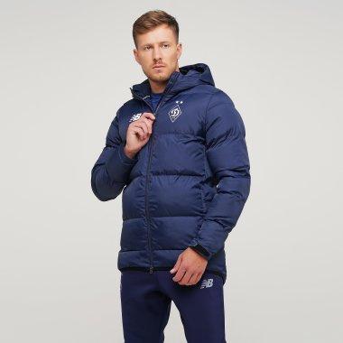 Куртки newbalance Fcdk Padded - 126348, фото 1 - интернет-магазин MEGASPORT