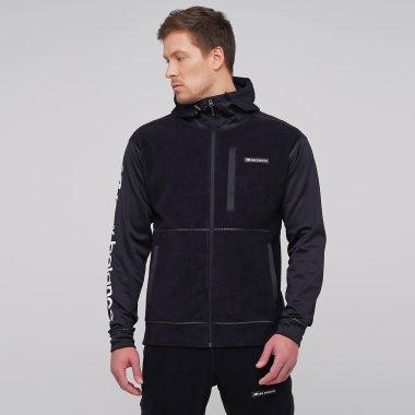 Кофти newbalance Sport Style Micro Fleece - 124843, фото 1 - інтернет-магазин MEGASPORT