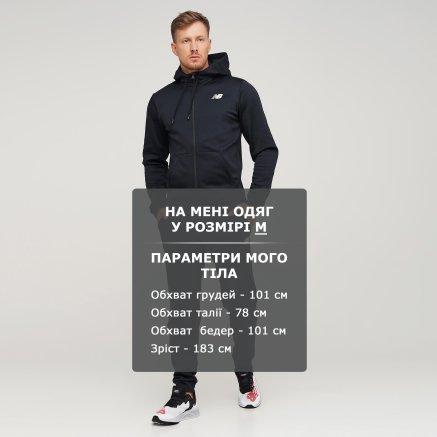 Кофта New Balance Tenacity Fleece - 119005, фото 6 - интернет-магазин MEGASPORT