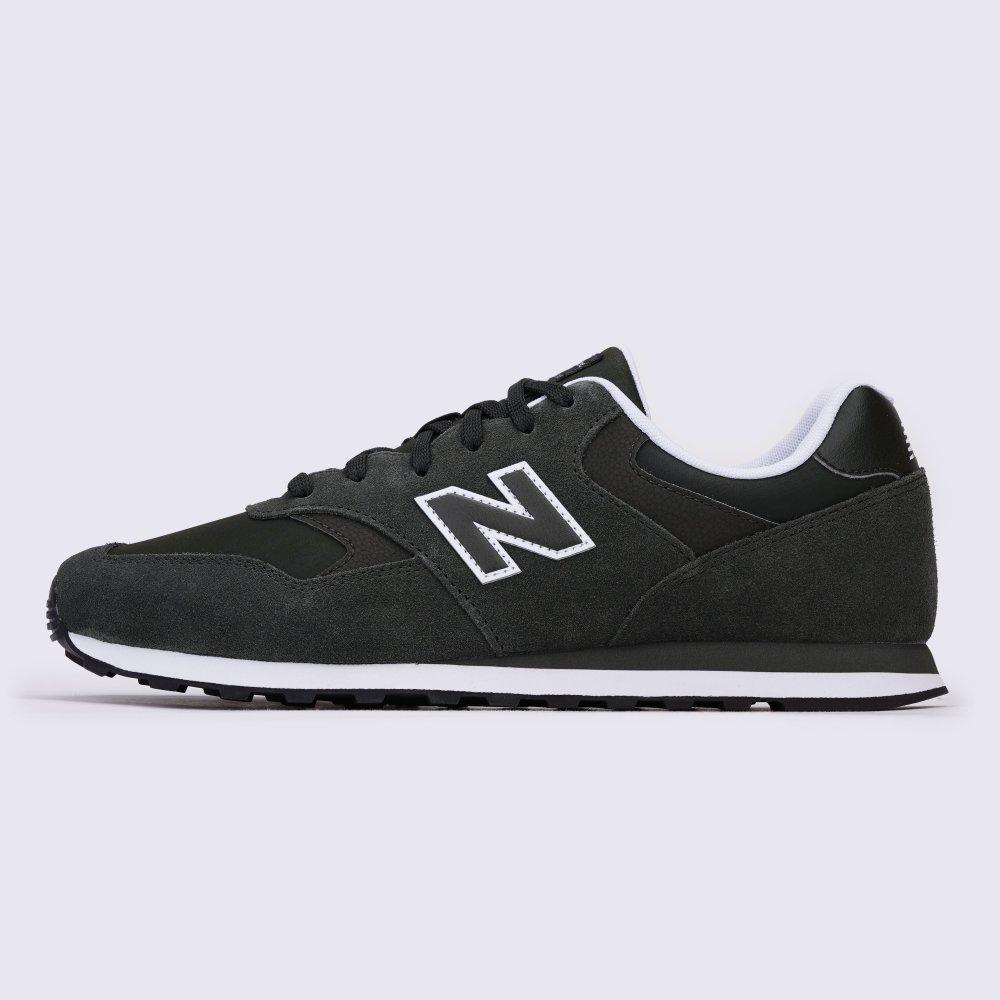 Кросівки New Balance Model 393 купити в інтернет-магазині MEGASPORT: ціна, фото