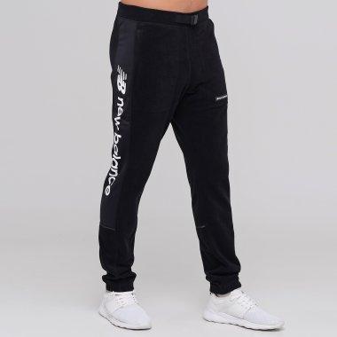 Спортивні штани newbalance Sport Style Micro Fleece - 124853, фото 1 - інтернет-магазин MEGASPORT