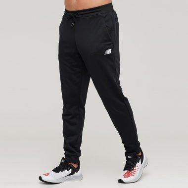 Спортивні штани newbalance Tenacity Fleece - 119015, фото 1 - інтернет-магазин MEGASPORT