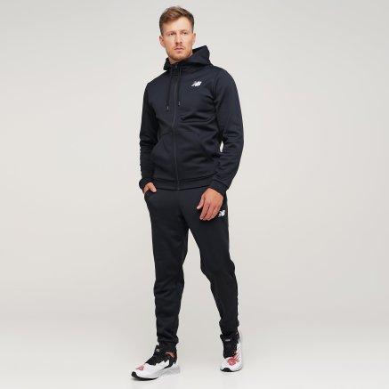 Спортивные штаны New Balance Tenacity Fleece - 119015, фото 2 - интернет-магазин MEGASPORT