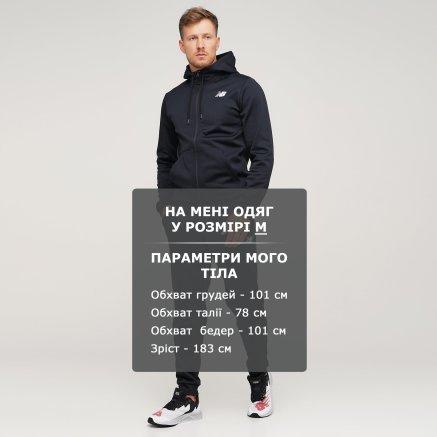 Спортивные штаны New Balance Tenacity Fleece - 119015, фото 6 - интернет-магазин MEGASPORT