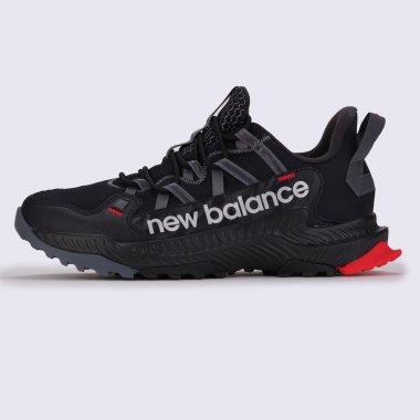 Кросівки newbalance Model Shando - 124830, фото 1 - інтернет-магазин MEGASPORT