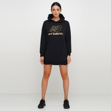 Плаття newbalance Athletics Village Hoodie - 124869, фото 1 - інтернет-магазин MEGASPORT