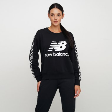 Кофты newbalance Athletics Animal Print - 124888, фото 1 - интернет-магазин MEGASPORT