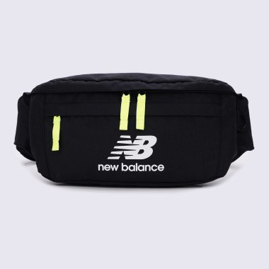 Сумки newbalance Nb Athl Terrain Waist Pack L - 134366, фото 1 - інтернет-магазин MEGASPORT