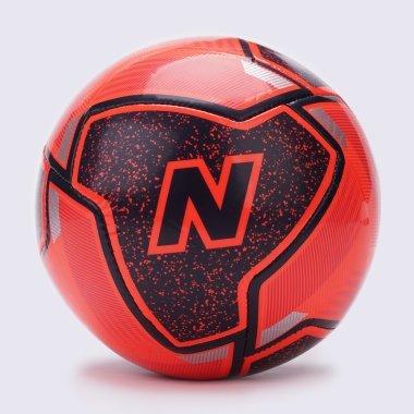 М'ячі newbalance Nb Audazo Match Futsal - 134368, фото 1 - інтернет-магазин MEGASPORT