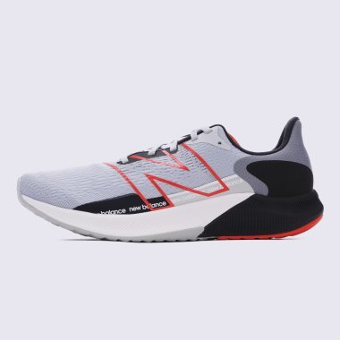Кросівки newbalance Model Fuelcell Propel - 134194, фото 1 - інтернет-магазин MEGASPORT