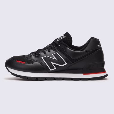 Кросівки newbalance Model 574 Rugged - 129041, фото 1 - інтернет-магазин MEGASPORT