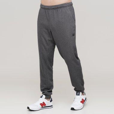 Спортивные штаны newbalance Tenacity Lightweight - 122479, фото 1 - интернет-магазин MEGASPORT