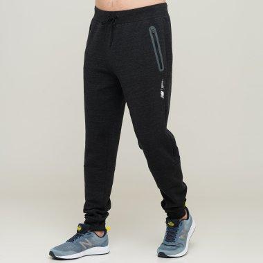 Спортивні штани newbalance Fortitech Fleece - 134262, фото 1 - інтернет-магазин MEGASPORT