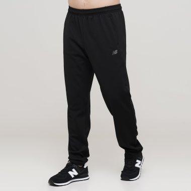 Спортивные штаны newbalance Core Knit Sp - 116762, фото 1 - интернет-магазин MEGASPORT