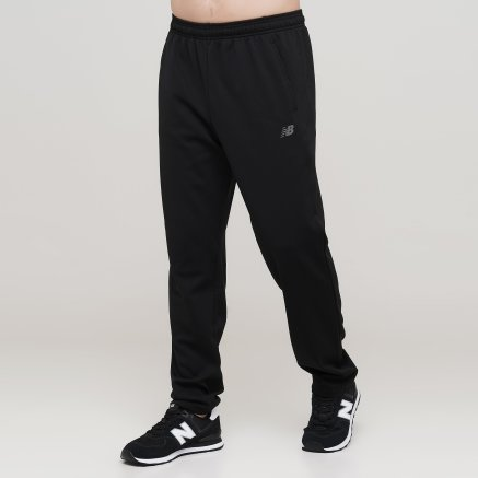 Спортивнi штани New Balance Core Knit Sp - 116762, фото 1 - інтернет-магазин MEGASPORT