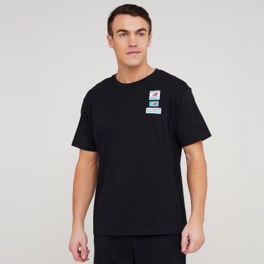 Футболки newbalance Nb Essentials Tag - 134302, фото 1 - інтернет-магазин MEGASPORT