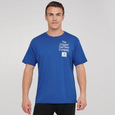 Футболки newbalance Nb Ess Dad Pack - 134304, фото 1 - интернет-магазин MEGASPORT