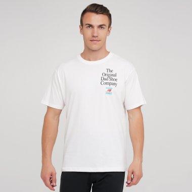 Футболки newbalance Nb Ess Dad Pack - 134305, фото 1 - интернет-магазин MEGASPORT