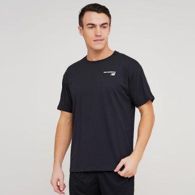 Футболки newbalance Nb Classic Fashion - 134309, фото 1 - інтернет-магазин MEGASPORT