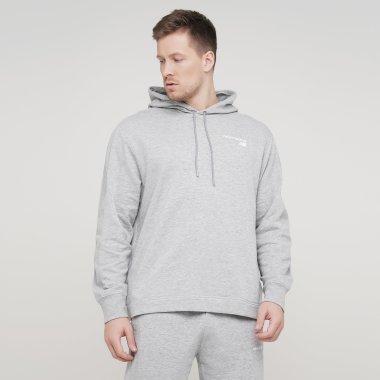 Кофты newbalance Nb Classic Fashion Knit - 134310, фото 1 - интернет-магазин MEGASPORT