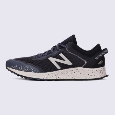 Кросівки newbalance Model Arishi Trail - 134220, фото 1 - інтернет-магазин MEGASPORT