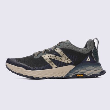 Кросівки newbalance Model FF Hierro - 134221, фото 1 - інтернет-магазин MEGASPORT