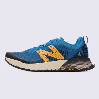 Кроссовки newbalance Model FF Hierro - 134442, фото 1 - интернет-магазин MEGASPORT