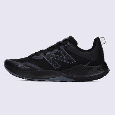 Кросівки newbalance Model Nitrel - 134224, фото 1 - інтернет-магазин MEGASPORT